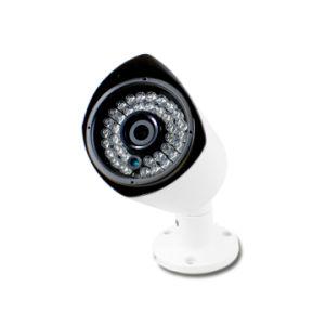 1080P Poe IR Bullet Optical Fiber IP66 IR Color Camera pictures & photos