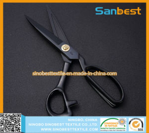 Stainess Steel Scissors for Garments pictures & photos