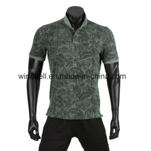 All-Over Print T Shirt for Men pictures & photos