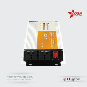 Dm-1500W off Grid DC to AC Solar Power Inverter 12V/24/48V pictures & photos