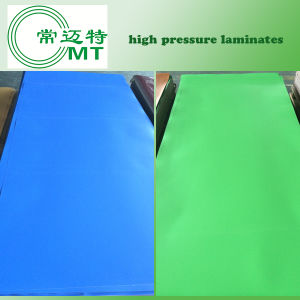 HPL Postform Sheet/Formica Colors/Building Material (HPL) pictures & photos