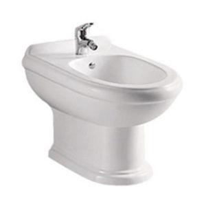 Floor Standing Ceramic Hot Selling Toilet Bidet pictures & photos