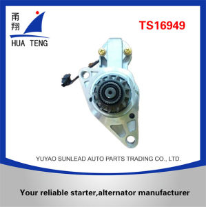 12V 2.0kw Starter for Nissan Motor Lester 17479 pictures & photos