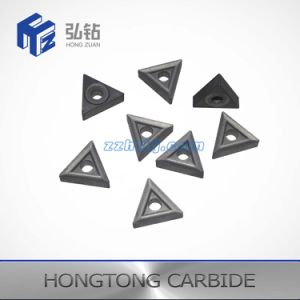 Tungsten Carbide CNC Inserts for Sale pictures & photos