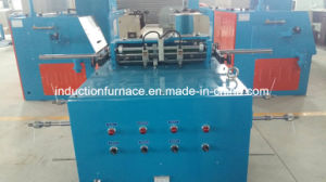 The Factory Price Fine Copper Wire Drawing Machine with Annealing pictures & photos
