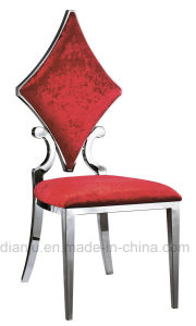 Modern Special Design Home Furniture Dining Chair (B8869#) pictures & photos