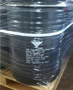 Industry Grade White Powder 45/55%; 55/45%; 75/25% Zinc Ammonium Chloride pictures & photos