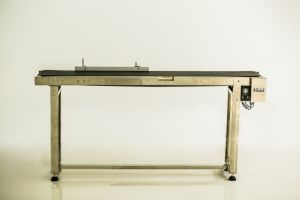 Automatic Conveyor Belt for Inkjet Printer pictures & photos