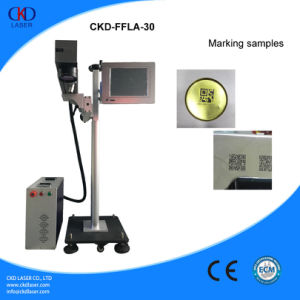 Perfect Fiber Laser Marking Systems for Various Applications pictures & photos