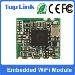 Mini Mt7601 150Mbps USB Embeddd WiFi Module for Wireless Transmitter and Receiver pictures & photos