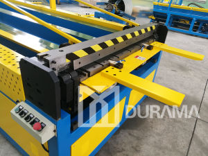 Advanced U-Shape Auto Duct Line 5 pictures & photos