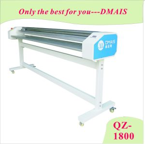 QZ-1800 Paper Cutter for Advertising Material Cutting Left and Right Side pictures & photos