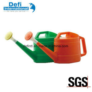 Thickened Plastic Watering Kettle for Gardening pictures & photos