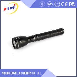 LED Flashlight Rechargeable Powerful Bulk Cheap Flashlights pictures & photos