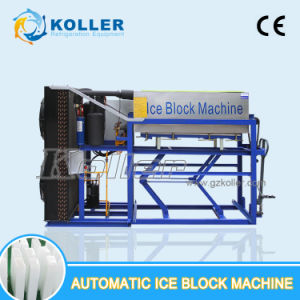 Aluminium Plate Block Ice Machine Without Brine Water pictures & photos