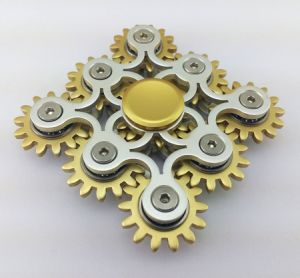 High Speed Good Quality Fidget Hand Spinner Toys with Popular pictures & photos