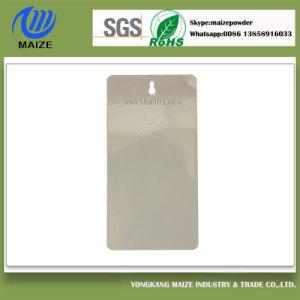Maize 8013b Powder Coating (semi gloss)