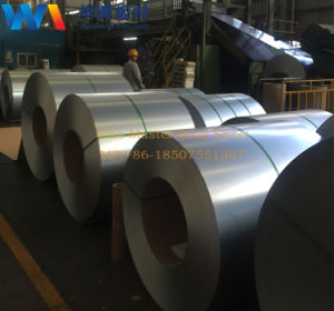 Hot Dipped Galvanized Iron Plate Steel pictures & photos