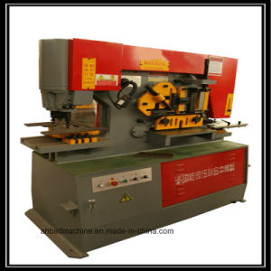 High Precision Good Quality Hydraulic CNC Router Slotting Machine pictures & photos