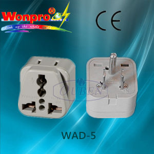 USA Type Plug Univeral Travel Adapter pictures & photos
