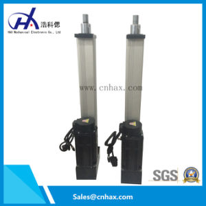 Pneumatic Cylinders with Driving System for Industrial Equipment pictures & photos