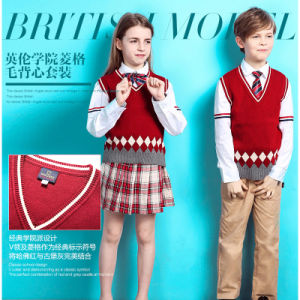 High Quality Primary Islamic School Uniforms with 100% Cotton pictures & photos