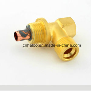 Welded Copper Pipe Fittings for Coffeemaker pictures & photos