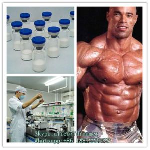 Petide Human Growth Steroid Mt -2 Melanotan II pictures & photos