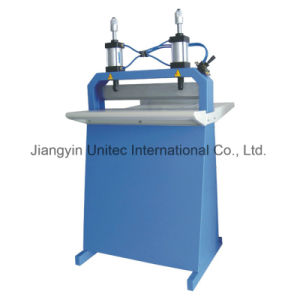 2016 Hot Sale Pneumatic Creasing Machine Yh-a pictures & photos
