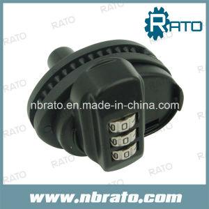 Rotary Digital Code Gun Lock pictures & photos