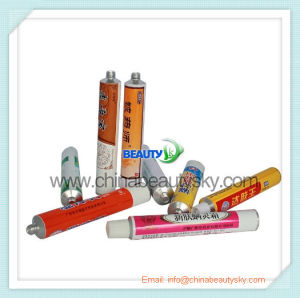 Empty Aluminium Tube for Pharmaceutical Ointment pictures & photos