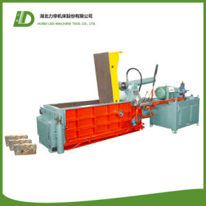 Y81I-135 Hydraulic Baler Machine for Metal Recycling pictures & photos