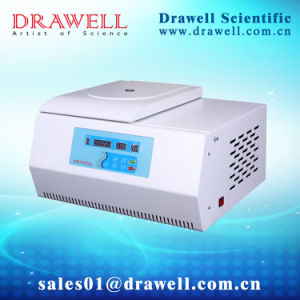 Dw-Tgl-18m 18000r/Min Benchtop Refrigerated High Speed Centrifuge pictures & photos