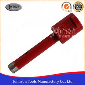Drilling Tool: 12mm Diamond Core Bit for Stone pictures & photos
