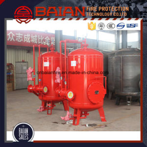 Anti Fire Equipment, Fire Extinguisher System, Foam Bladder Tank pictures & photos