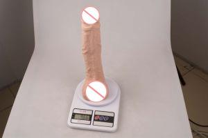 Super Dildo Penis Sex Toys Injo #Dk9661 pictures & photos