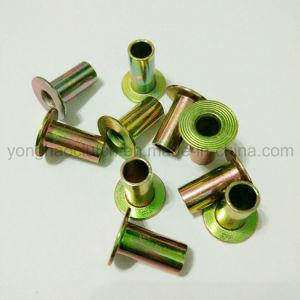 8X22mm Tubular Brake Lining Rivet DIN7338c