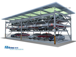 Smart Puzzle Parking Garage (multi-layer) pictures & photos
