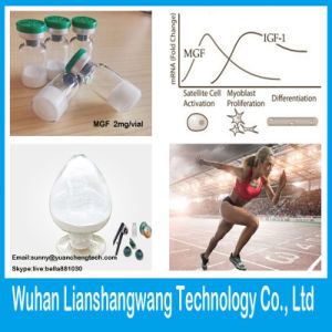 Bodybuilding 2mg/Vial Peptide Mgf for Muscle Grwoth pictures & photos