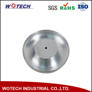 High Quality Sheet Metal Spinning Parts