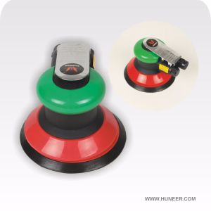 """5"""" Sanding Pad Air Orbital Sander Without Vacuum pictures & photos"""