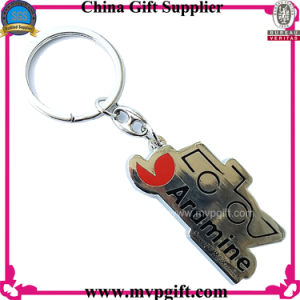 Metal Car Key Chain with Customer Design pictures & photos