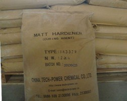 Matt Hardener Tp3329 for Pes/Tgic Powder Coating (Be equivalent to Vantico DT3329) pictures & photos