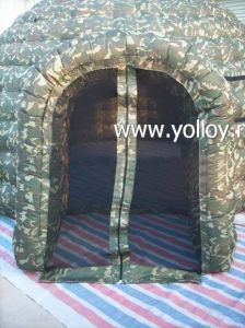 Outdoor Camping Inflatable Military Relief Tent pictures & photos
