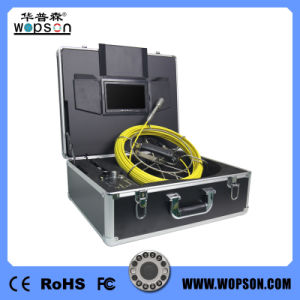 7inch Monitor and DVR Industrial Video Inspection Camera pictures & photos