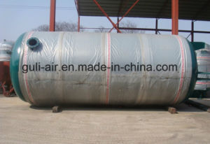 High Quality Customized Liquefied Gas Storage Tank