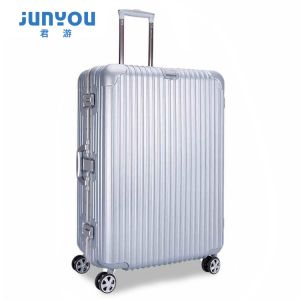 Fashion 20′′ 24′′ 28′′ PC+ABS Colorful Travel Luggage pictures & photos