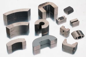 High Quality Sintered AlNiCo Magnets pictures & photos