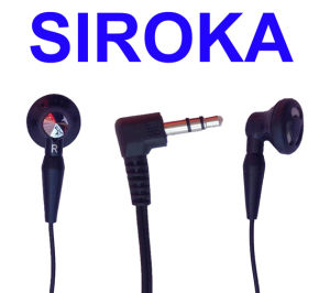 High Quality Earbuds Earphones with Mic From China Factory pictures & photos