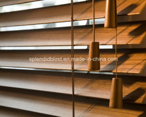 Wood Window Blinds Slat Material (SGD-W-5156) pictures & photos